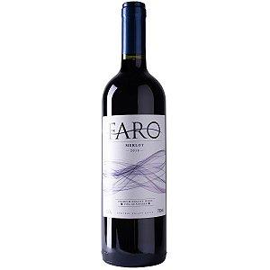 Faro Merlot 2018