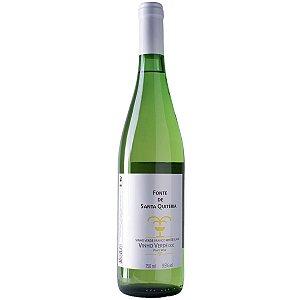 Vercoope Fonte de Santa Quitéria Vinho Verde