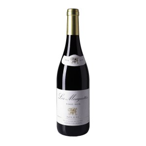 Les Mougeottes Pinot Noir 2018