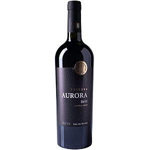 Aurora Merlot Reserva