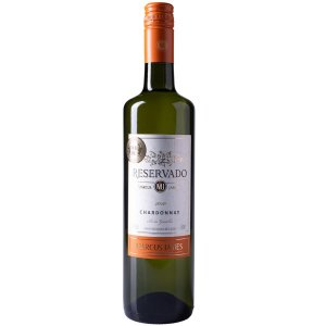 Reservado Marcus James Chardonnay