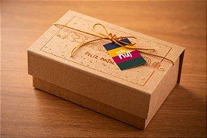 Caixa Presente - 2