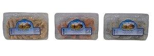 Doce Cristalizado C/ Açúcar - Diniz (Diversos Sabores)