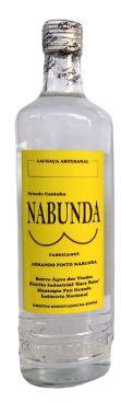 Cachaça Nabunda