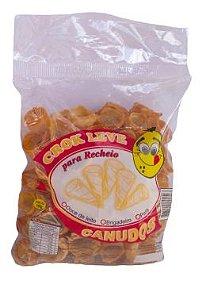 Crok Leve P/ Recheio (Canudos)