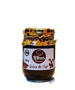 Geleia de Café - Minas Gourmet