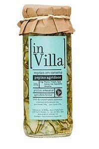 Vegetais em Conserva in Villa