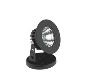 PROJETOR LED 8W 20O 2700K 650LM BIVOLT 3640-MD-S ANTIGO 3620-MD-S