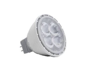 LÂMPADA LED DICRÓICA 5W GU5.3 12V-Brilia