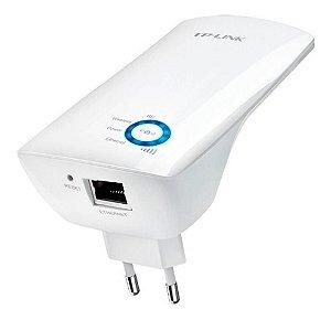 Repetidor Amplificador Wi-fi Tp Link TL-WA850re 300mbps