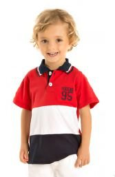 BLUSA POLO STATE BY GUS