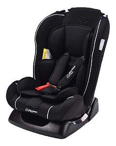 CADEIRA PARA AUTO 0-25 KG BABY PRIUS PRETO MULTIKIDS