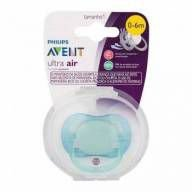 CHUPETA ULTRA AIR 0-6M AVENT