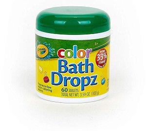 COLOR BATH DROPZ 3+