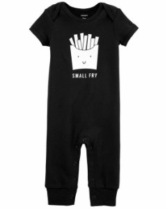 JUMPSUIT SMALL FRY CARTER'S