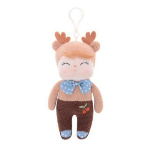 MINI BONECA DOLL ANGELA DEER BOY 20CM METOO