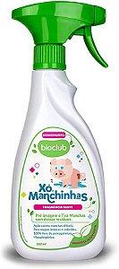 Pré Lavagem E Tira Manchas Biodegradável 500ml Bioclub