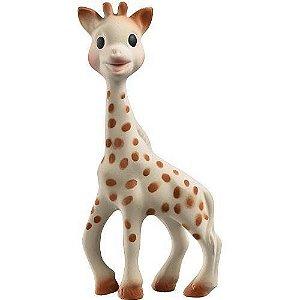 Sophie La Girafe - O Melhor Mordedor para o seu Bebê