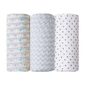 SWADDLE CUEIRO SOFT NEUTRO PAPI BABY 1,20 x 1,20