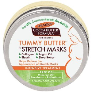 PALMERS COCOA BUTTER TUMMY BUTTER STRETCH MARKS