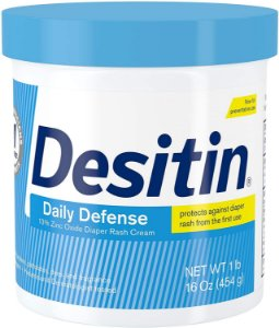 POMADA DESITIN DAILY DEFENSE