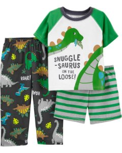 CONJUNTO 3 PEÇAS SNUGGLE CHILD OF MINE