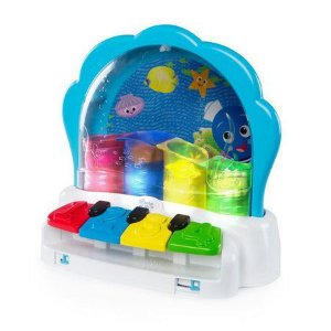 POP & GLOW PIANO BABY EINSTEIN 6M+