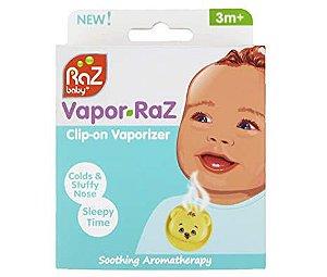 VAPORIZADOR RAZ BABY