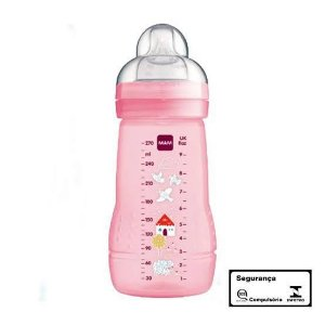 MAMADEIRA EASY ACTIVE MAMADEIRA 270ML MAM