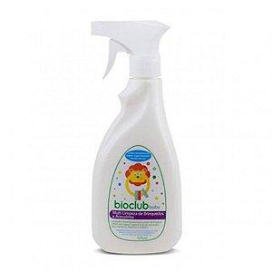 Limpeza De Brinquedos E Acessórios Orgânico Bioclub