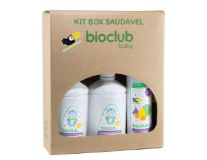 KIT BOX CASA BIOCLUB