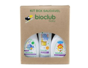 KIT BOX LIMPEZA BIOCLUB