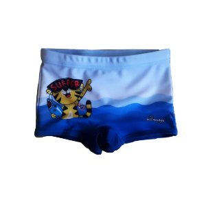 SUNGA BOX TIGRE RIO ONDAS