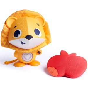 BRINQUEDO WONDER BUDDIES LEONARDO TINY LOVE