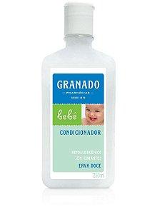 CONDICIONADOR BEBÊ ERVA DOCE GRANADO