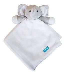 Naninha Elefante Branco Clingo