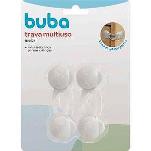 TRAVA MULTIUSO FLEXIVEL 02 UNIDADES BUBA