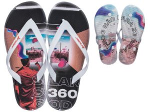 CHINELO RIDER R1 PLAY KIDS RANCO / BRANCO