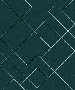 Papel De Parede Modern Maison MM558601 - 0,53cm x 10m