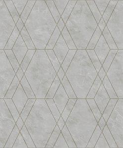 Papel De Parede Modern Maison MM557705 - 0,53cm x 10m
