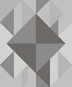 Papel De Parede Modern Maison MM558105 - 0,53cm x 10m