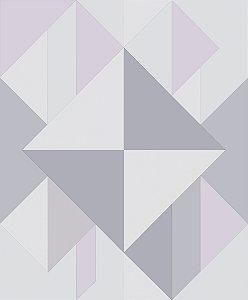 Papel De Parede Modern Maison MM558104 - 0,53cm x 10m