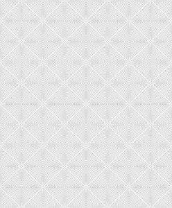 Papel De Parede Modern Maison MM558301 - 0,53cm x 10m