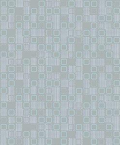 Papel De Parede Modern Maison MM557804 - 0,53cm x 10m