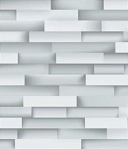 Papel De Parede Modern Maison MM277401 - 0,53cm x 10m