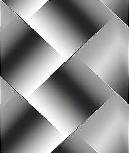 Papel De Parede Modern Maison MM277801 - 0,53cm x 10m
