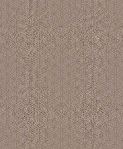 Papel De Parede Modern Maison MM526404 - 0,53cm x 10m