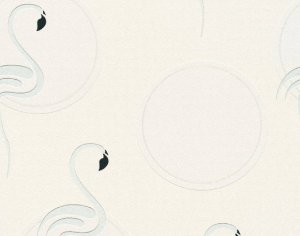 Papel de Parede Boys & Girls 369981 - 0,53cm x 10m