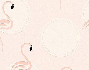 Papel de Parede Boys & Girls 369983 - 0,53cm x 10m