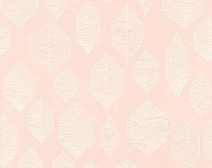 Papel de Parede Colibri 362091 - 0,53cm x 10m